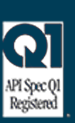 API Specification Q1 Registered Manufactorer