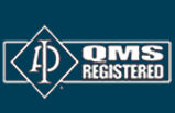 API QMS Registered Manufactorer
